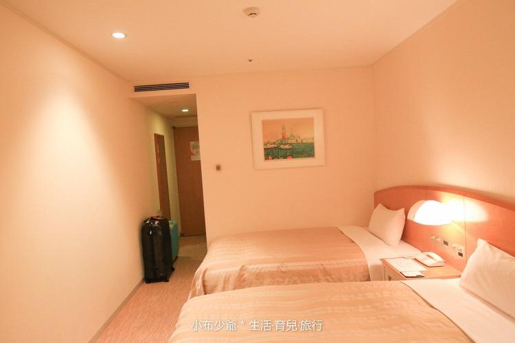 東京 品川王子飯店-9