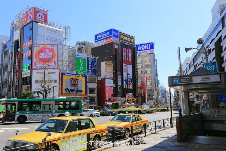 東京 品川王子飯店2-2