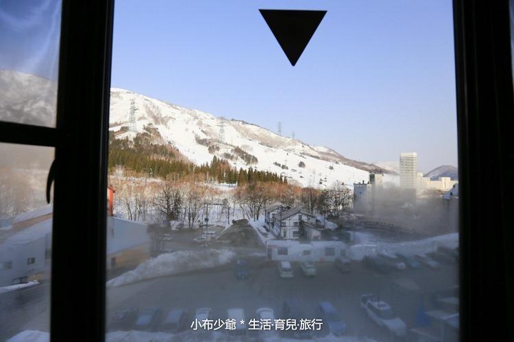 苗場 滑雪2-21