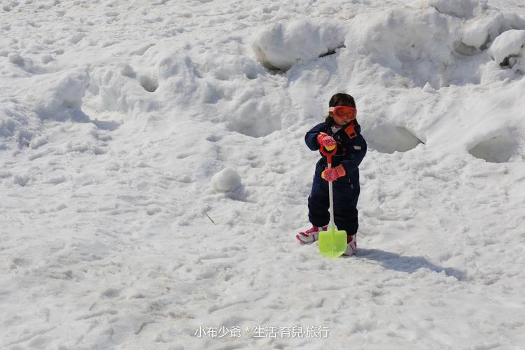 苗場 滑雪2-3