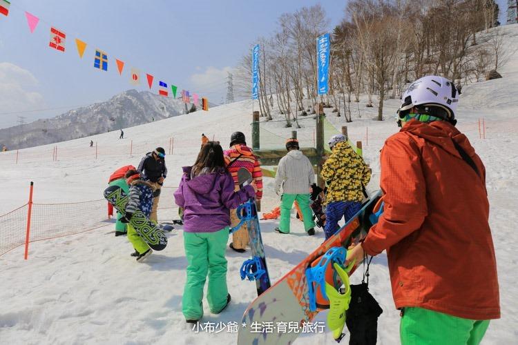 苗場 滑雪2-42