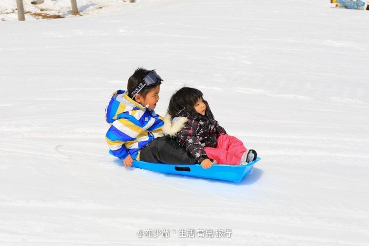 苗場 滑雪2-47