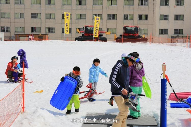 苗場 滑雪2-49