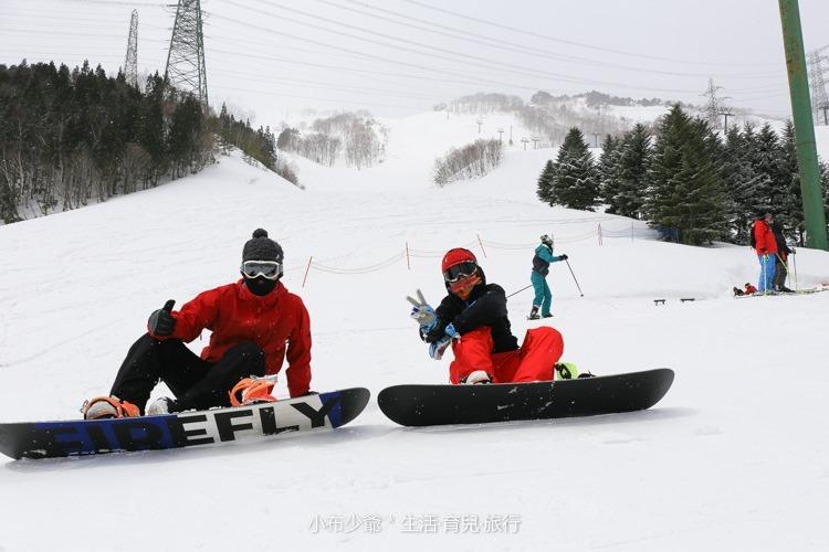 苗場 滑雪2-52