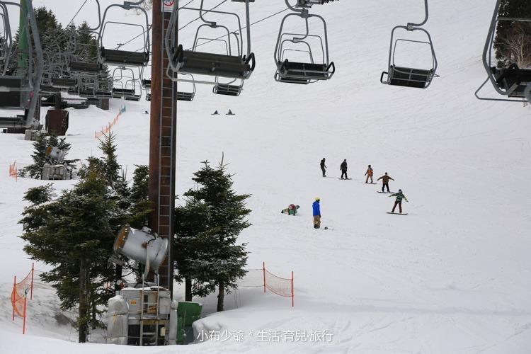 苗場 滑雪2-59