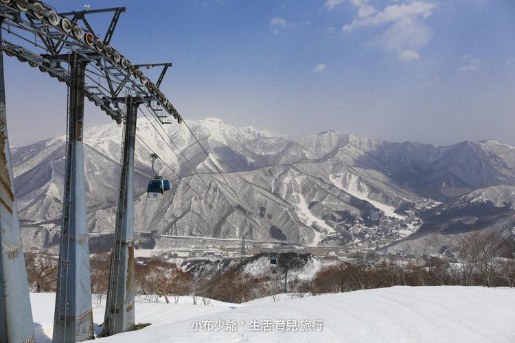 苗場 滑雪2-64