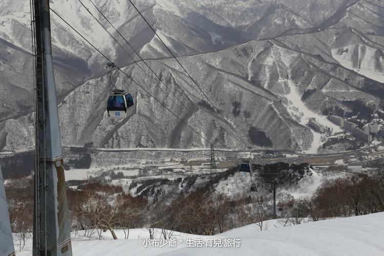苗場 滑雪2-65