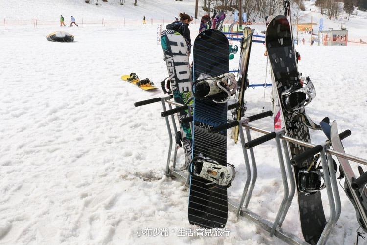 苗場 滑雪2-85