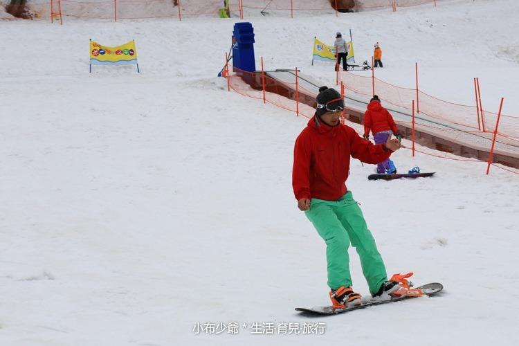 苗場 滑雪2-89