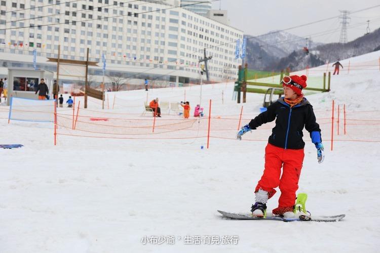 苗場 滑雪2-91