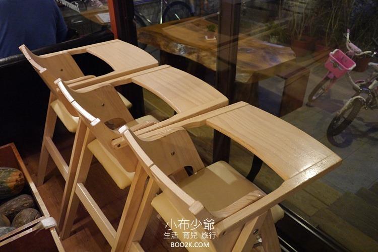 [台北親子餐廳]芭蕾咖啡親子餐廳,民生社區寶寶廚房