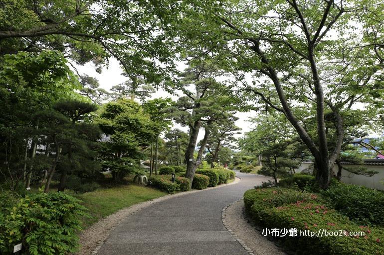 ▌三重鳥羽 ▌御木本真珠島(ミキモト真珠島)看海女表演,珍珠王御木本幸吉的博物館