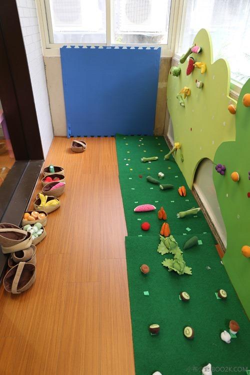 [台北親子餐廳]大樹先生的家親子空間,超大球池IMG_0008