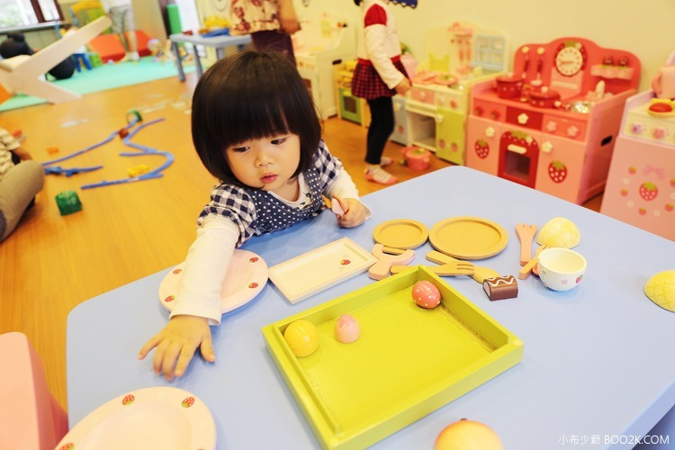 [台北親子餐廳]大樹先生的家親子空間,超大球池IMG_0015