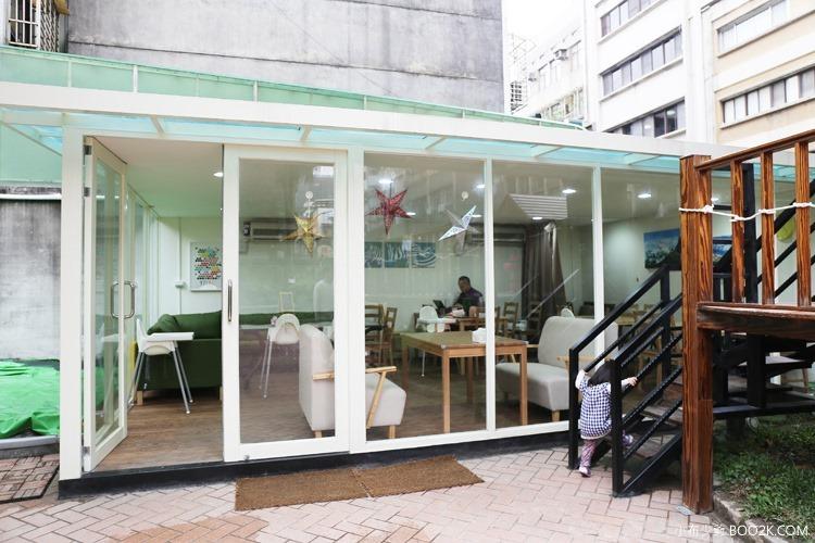 [台北親子餐廳]大樹先生的家親子空間,超大球池IMG_0053