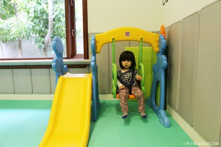 [台北親子餐廳]大樹先生的家親子空間,超大球池IMG_9955