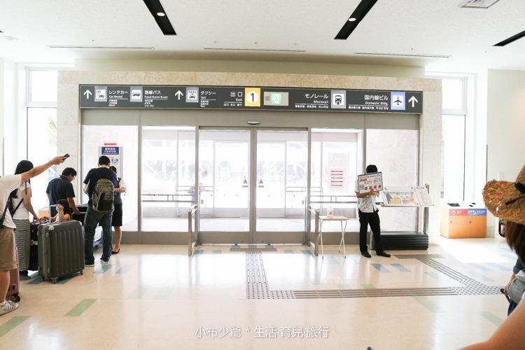 沖繩 ots租車自駕 自由行-3