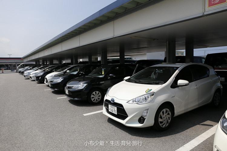 沖繩 ots租車自駕 自由行-30