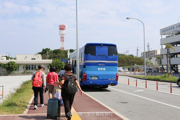 沖繩 ots租車自駕 自由行-9