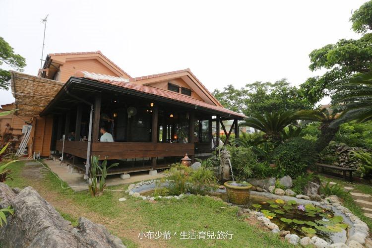 日本 沖繩 亞熱帶 景觀餐廳 景觀咖啡-11
