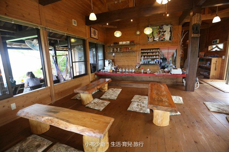 日本 沖繩 亞熱帶 景觀餐廳 景觀咖啡-13