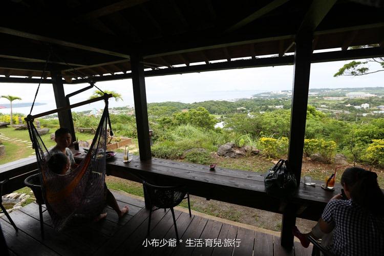 日本 沖繩 亞熱帶 景觀餐廳 景觀咖啡-14