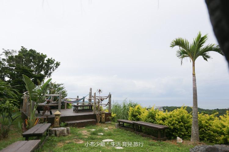 日本 沖繩 亞熱帶 景觀餐廳 景觀咖啡-16
