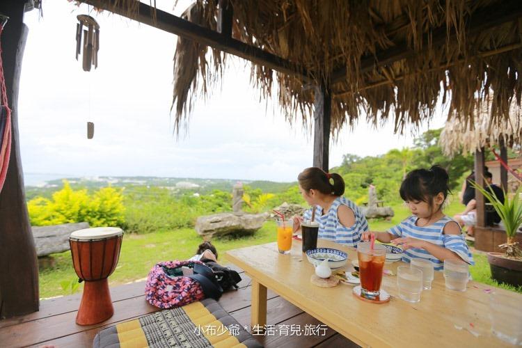 日本 沖繩 亞熱帶 景觀餐廳 景觀咖啡-19