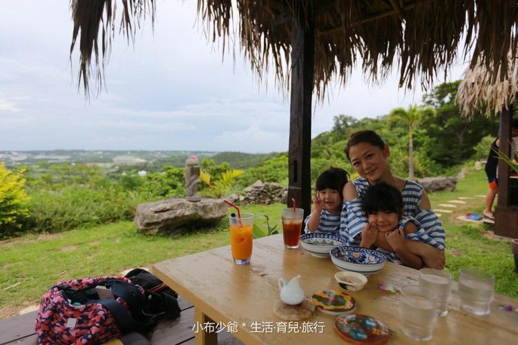 日本 沖繩 亞熱帶 景觀餐廳 景觀咖啡-21