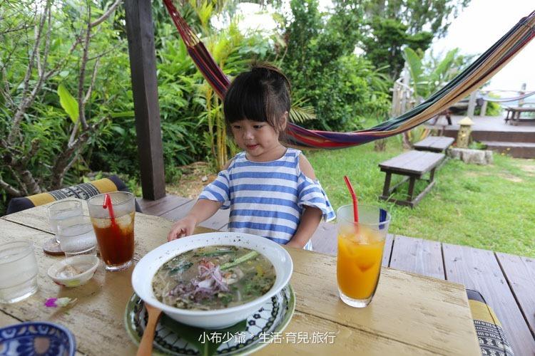 日本 沖繩 亞熱帶 景觀餐廳 景觀咖啡-23