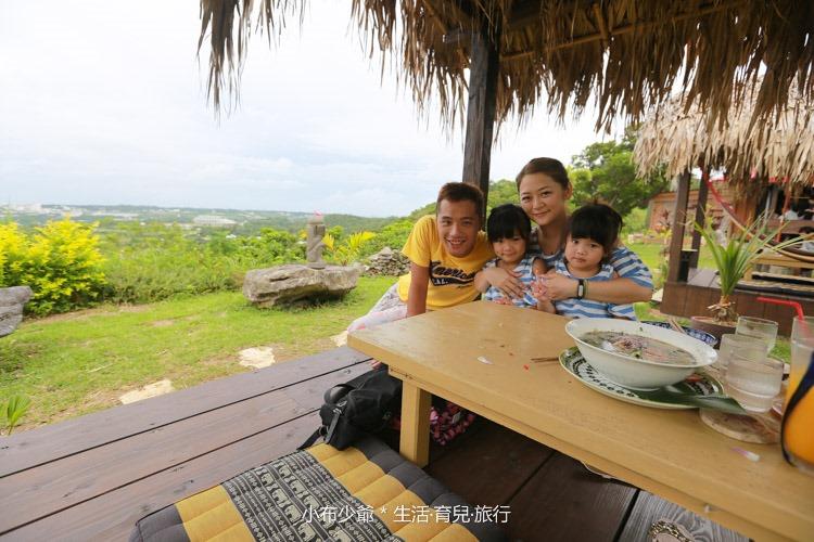 日本 沖繩 亞熱帶 景觀餐廳 景觀咖啡-24
