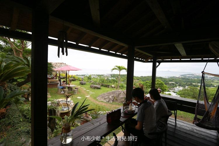 日本 沖繩 亞熱帶 景觀餐廳 景觀咖啡-27