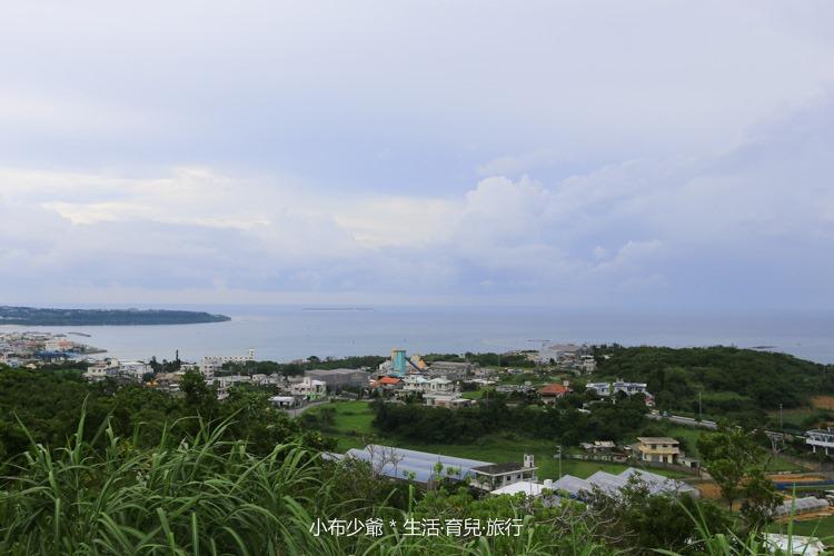 日本 沖繩 亞熱帶 景觀餐廳 景觀咖啡-3