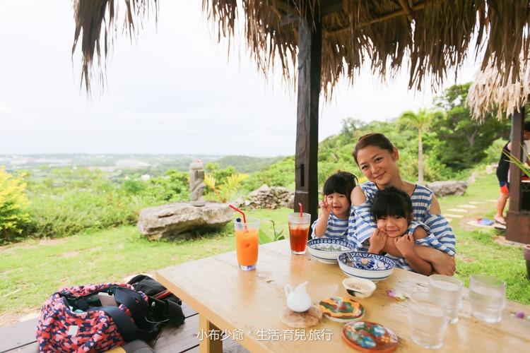 日本 沖繩 亞熱帶 景觀餐廳 景觀咖啡-55
