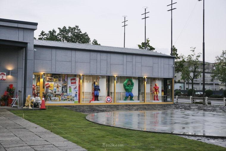 宜蘭積木博物館-100
