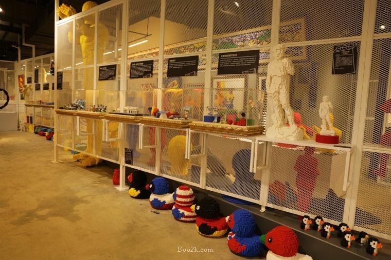宜蘭積木博物館-15