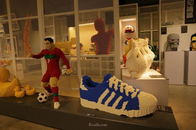 宜蘭積木博物館-17