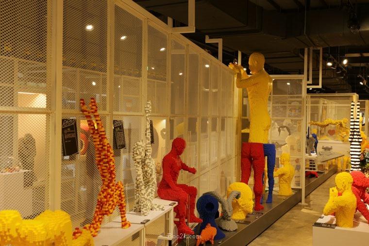 宜蘭積木博物館-19