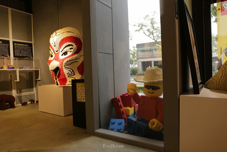 宜蘭積木博物館-20