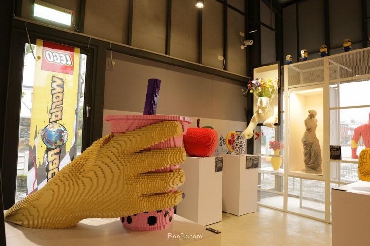 宜蘭積木博物館-24