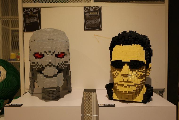 宜蘭積木博物館-27