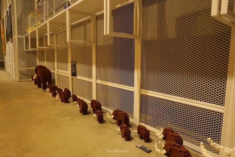 宜蘭積木博物館-28