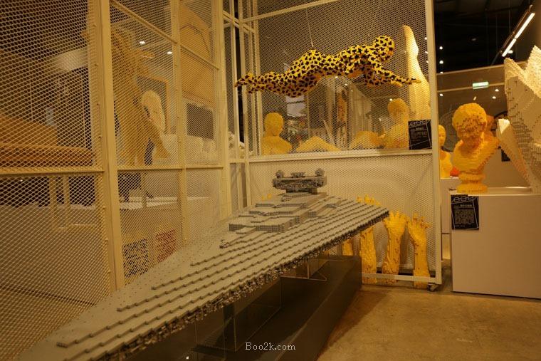宜蘭積木博物館-33