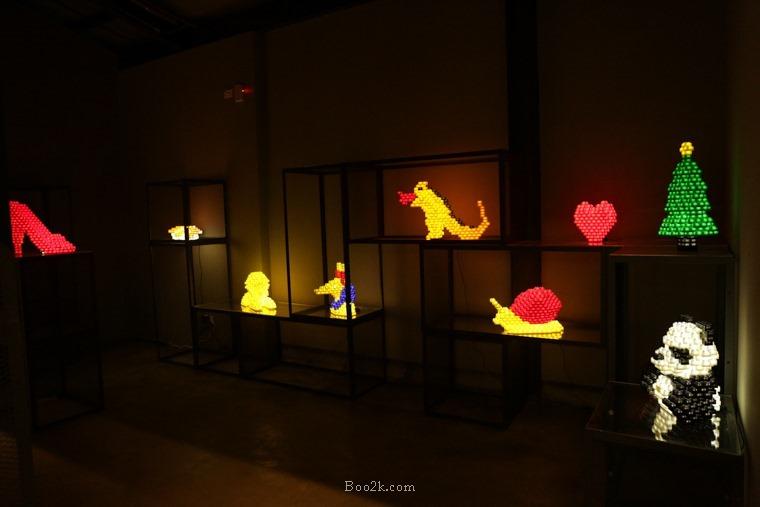 宜蘭積木博物館-34