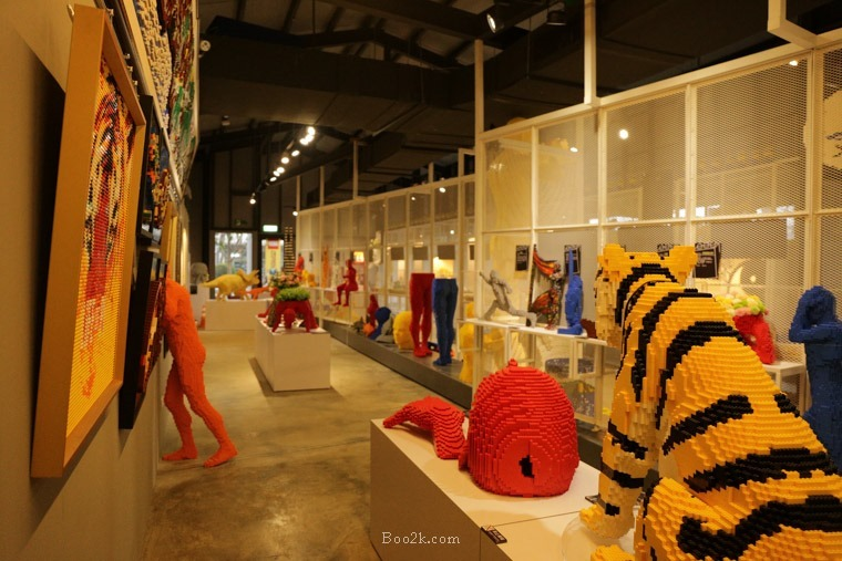 宜蘭積木博物館-35