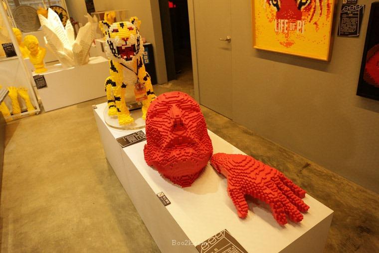 宜蘭積木博物館-39