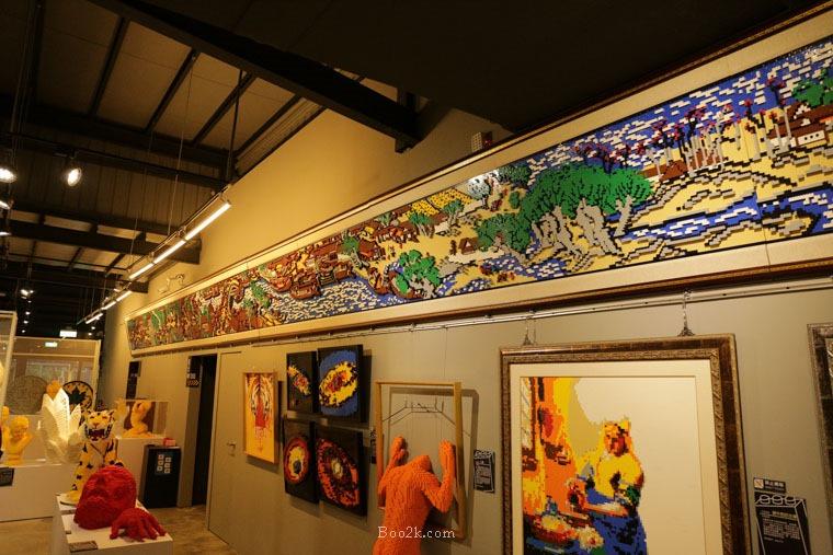 宜蘭積木博物館-43