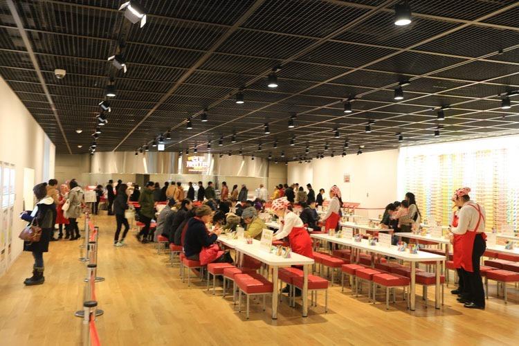 大阪 泡麵紀念館 (13 - 49)
