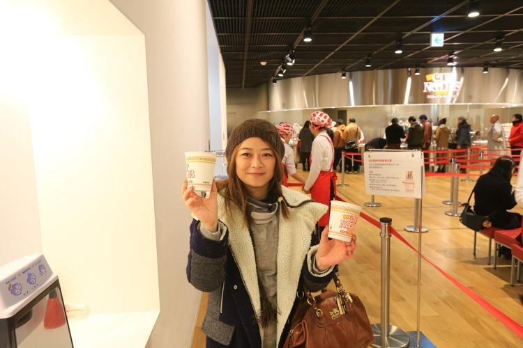 大阪 泡麵紀念館 (17 - 49)