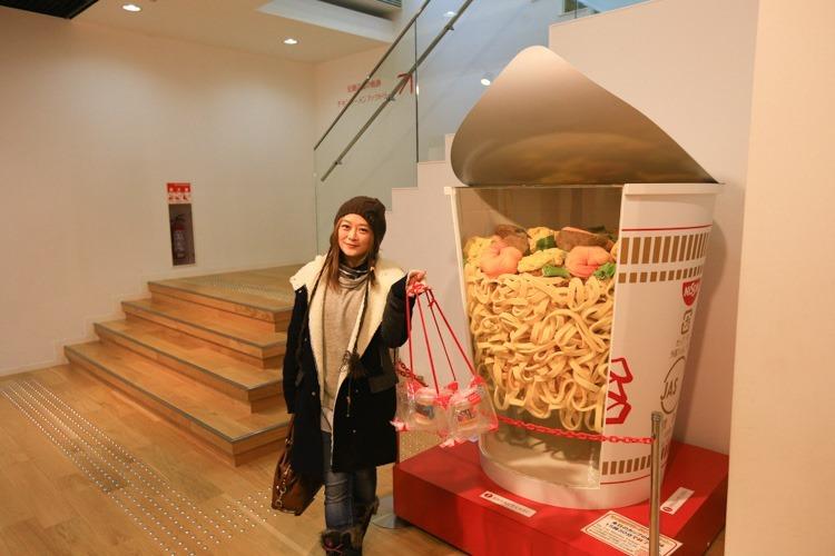 大阪 泡麵紀念館 (36 - 49)